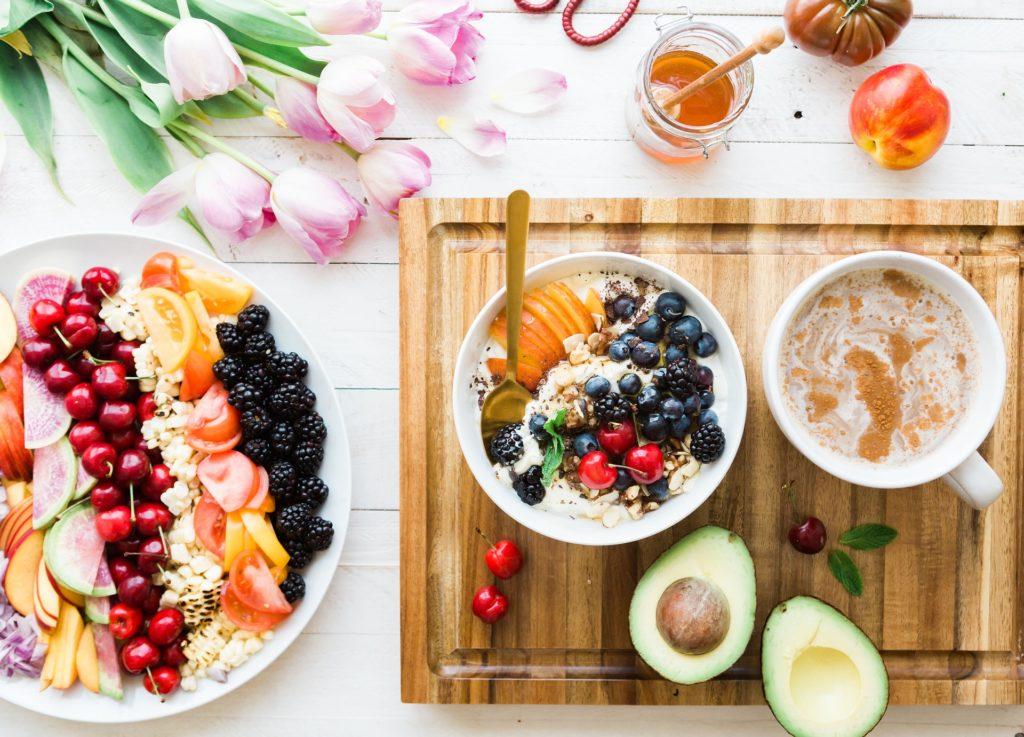 healthy food dietary dp